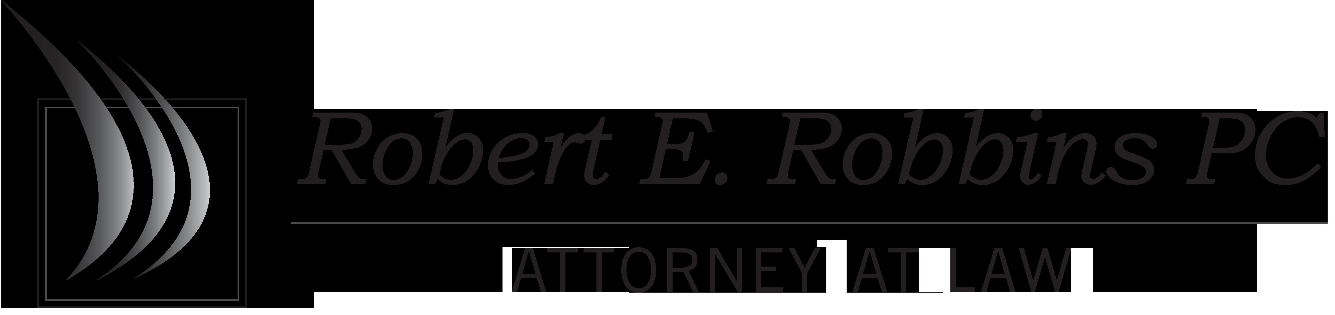 Robert Robbins Law